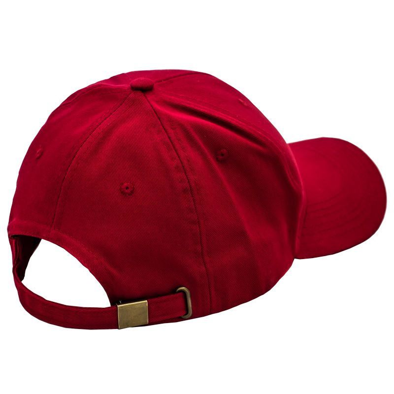 Boné EP Fishing Casual Red