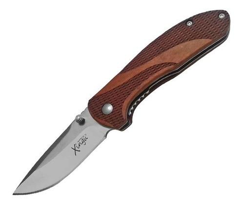 Canivete Xingu com Presilha 3276