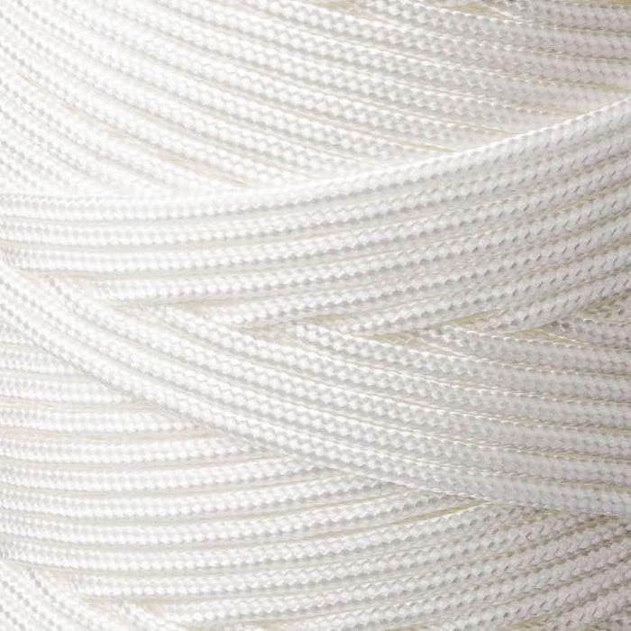 Corda Polipropileno Mazzaferro Branca (4.0mm - 500m)