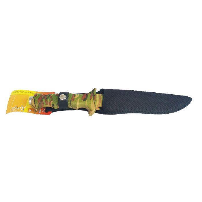 Faca Xingu Camuflada 2561 (29.5cm)