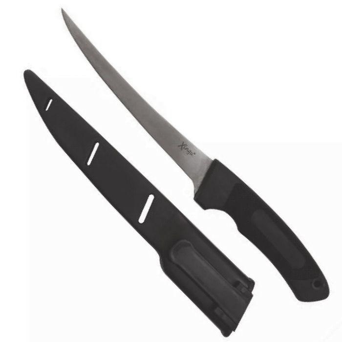 "Fileteira Xingu 2339 7.5"" (19cm)"