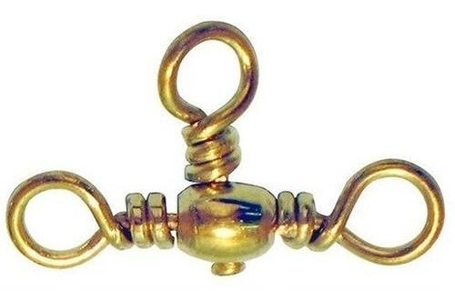 Girador Triplo Gold 10 (10un)