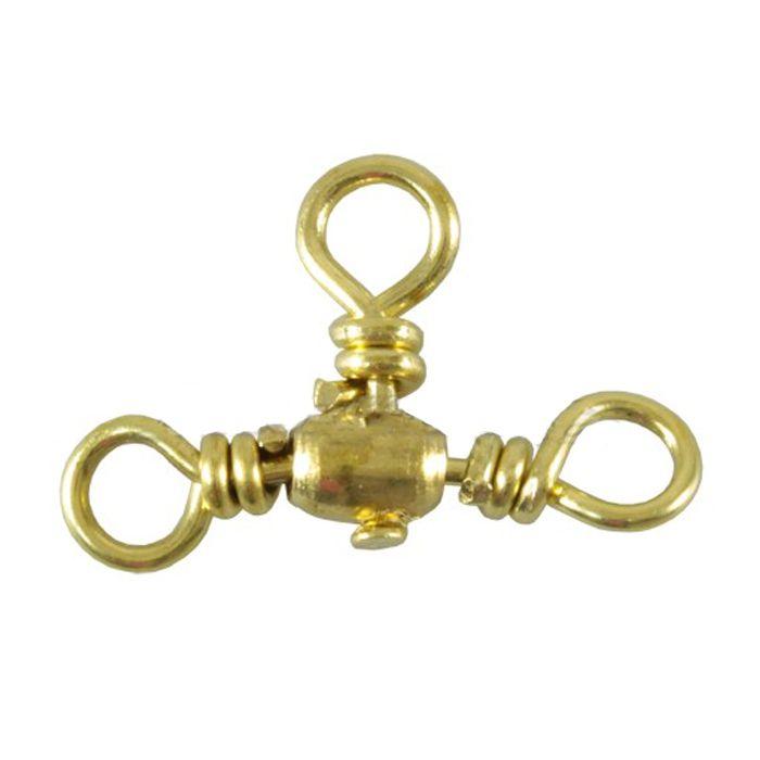Girador Triplo Maruri Gold 06 (10un)