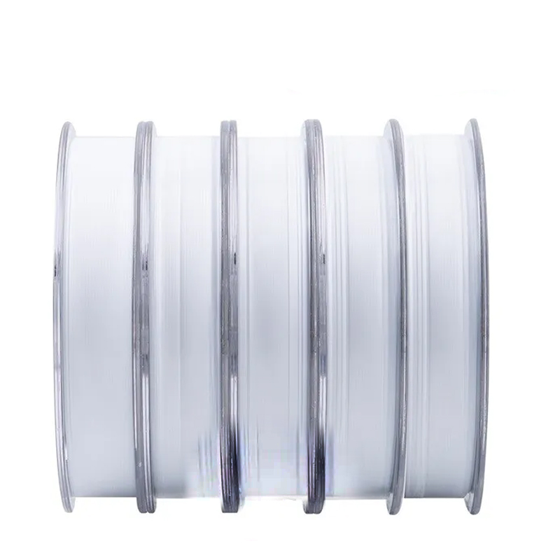 Linha Monofilamento Maruri Victoria Soft Branca 18lb (0,35mm-600m)