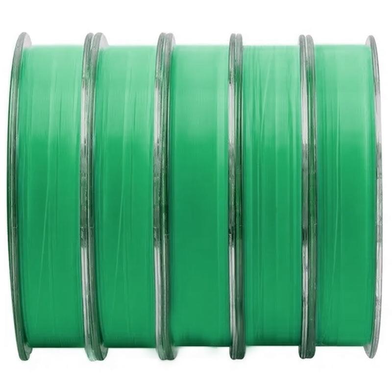 Linha Monofilamento Maruri Victoria Soft Verde 22lb (0,37mm-600m)