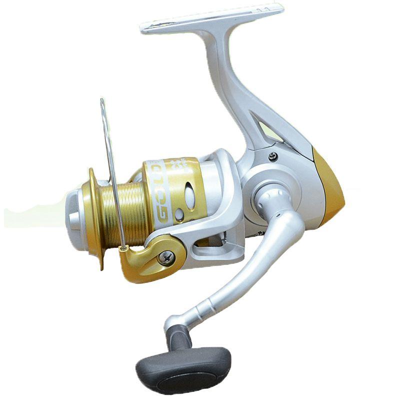 Molinete Maruri Gold 4000 (1 Rol., Cap. de linha 0.30mm-195m)