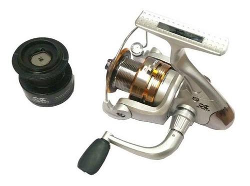 Molinete Maruri PT 4000 (7 Rol., Cap. de Linha 0,25 mm- 170 m)