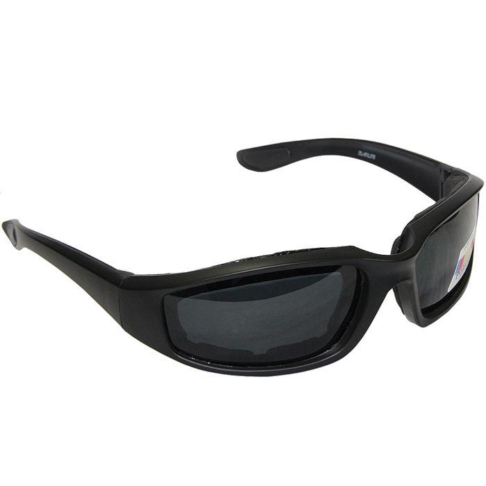 6a7f0f342 Óculos Polarizado Maruri 6552 (Preto/Fumê)