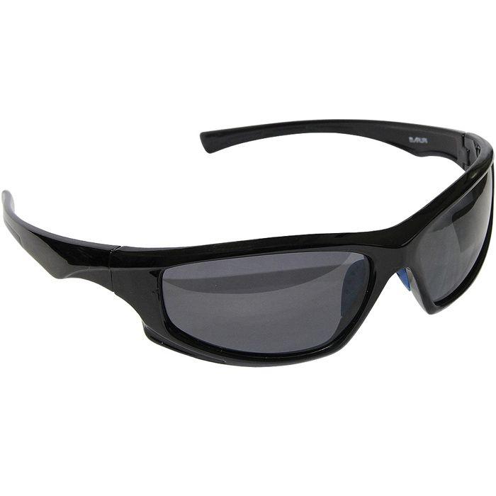 Óculos Polarizado Maruri 6603 (Preto/Fumê)