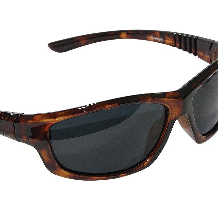 Óculos Polarizado Maruri 6604 (Marrom/Fumê)