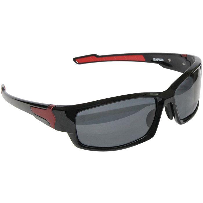 Óculos Polarizado Maruri Y90 (Preto/Fumê)