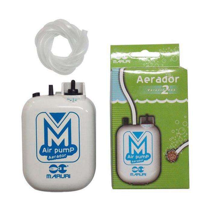 Oxigenador / Aerador Maruri Air Pump
