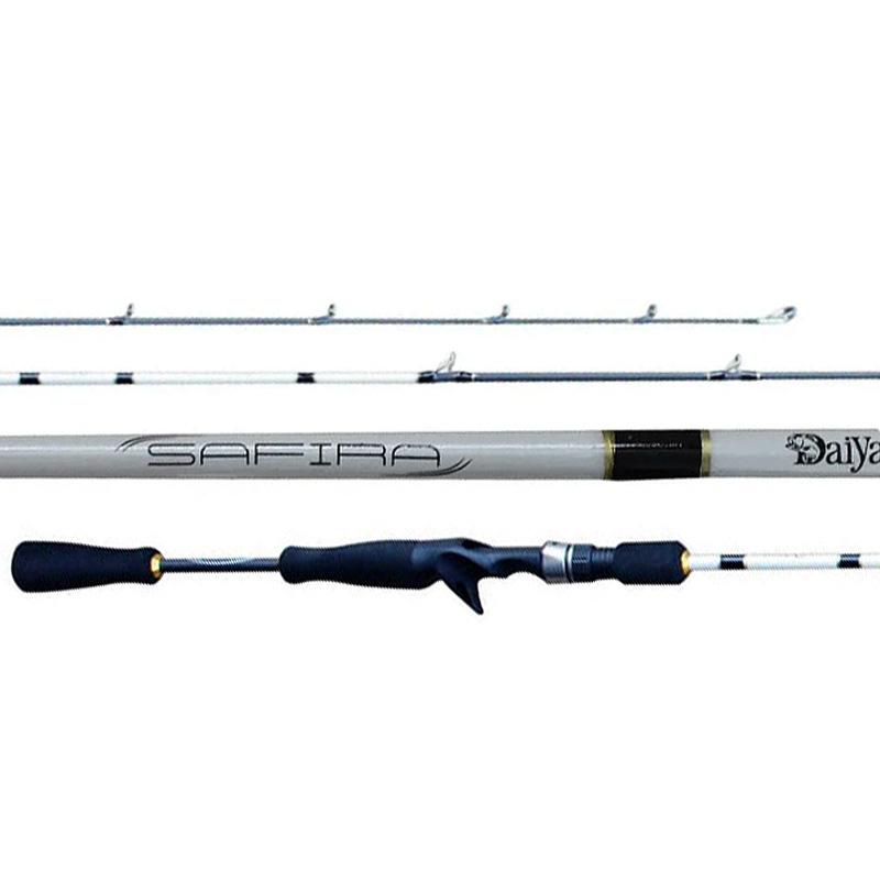 "Vara Daiyama Safira Carbono C511M (5'1"" 10-20lb)"