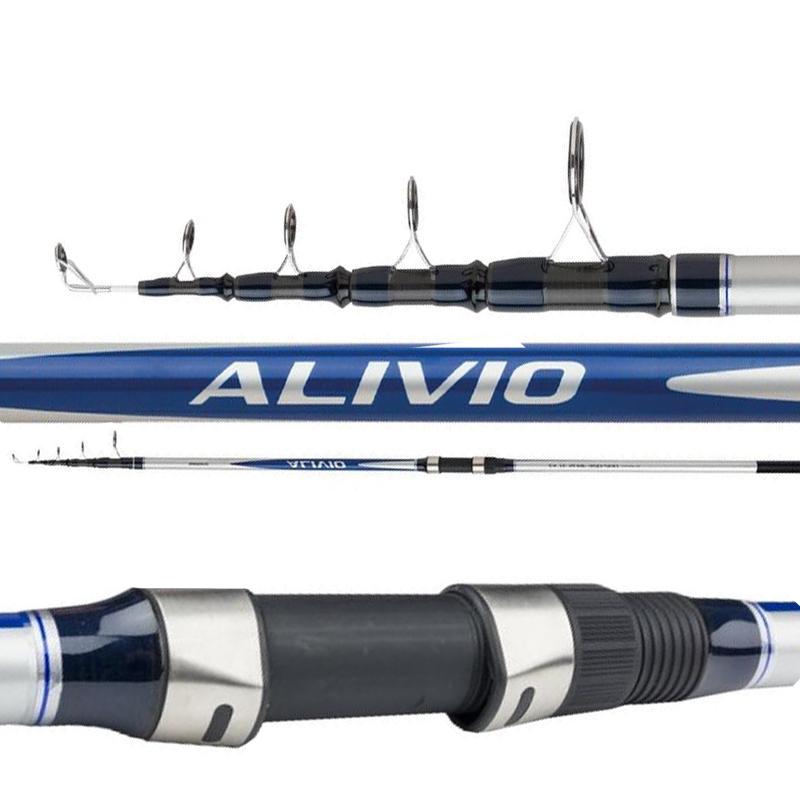 Vara Shimano Alivio Ex Surf TE 4,20m