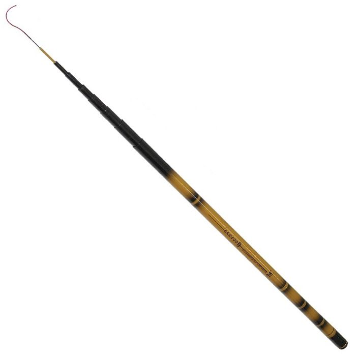 Vara Telescópica Maruri Bamboo 4.50m