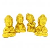 Budas Dourados