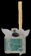Difusor de Ambiente Éden Trousseau (Amadeirado) | Vidro | 350ml