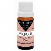 Essência Patchouly | Óleo Hidrossolúvel Puro | 10 ml