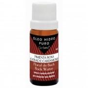 Essência Pimenta Rosa, Açafrão e Cardamomo | Óleo Hidrossolúvel Puro | 10 ml