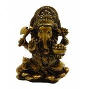 Ganesh com Pote