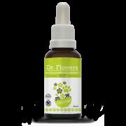 Hiperatividade | Dr. Flowers Pet | Vidro| 31ml