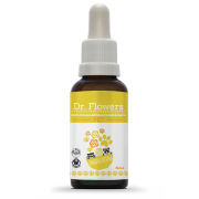 Indisciplina | Dr. Flowers Pet | Vidro| 31ml