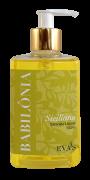 Sabonete Líquido Babilônia Siciliano (Verbena Italiano) | 300ml