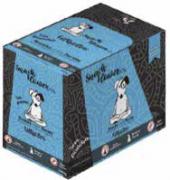 Snack Flower Filhotes para Cães | Floral Pet | Caixa Display com 06 unidades