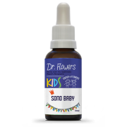 Sono Baby | Dr. Flowers Kids | Vidro | 31ml