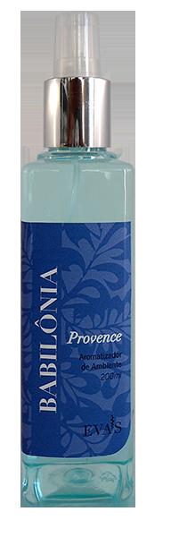 Aromatizador de Ambiente Babilônia Provence (Flor de Cerejeira) | 200ml