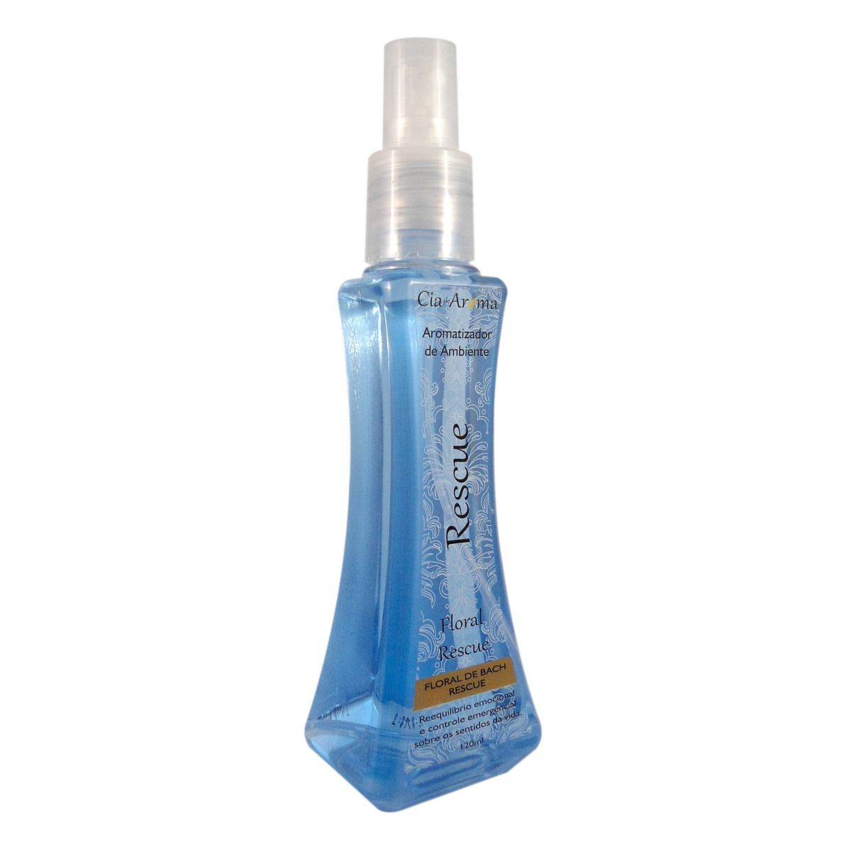 Aromatizador Rescue (Floral) | 120ml