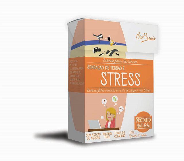Bala Floral - Stress