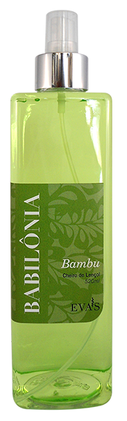 Cheiro de Lençol Babilônia Bambu | 520ml