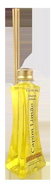 Difusor de Aroma Capim Limão | 250ml