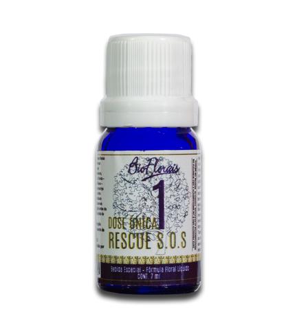Rescue - S.O.S | Dose Única