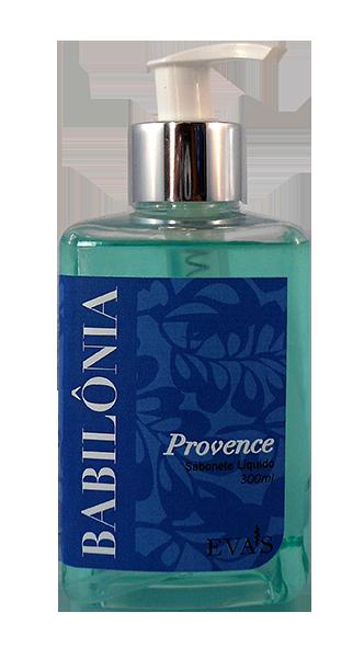 Sabonete Líquido Babilônia Provence (Flor de Cerejeira) | 300ml