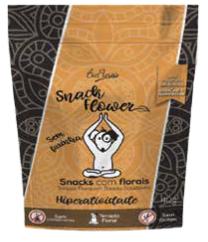 Snack Flower Hiperatividade para Cães | Floral Pet | Sache 40g