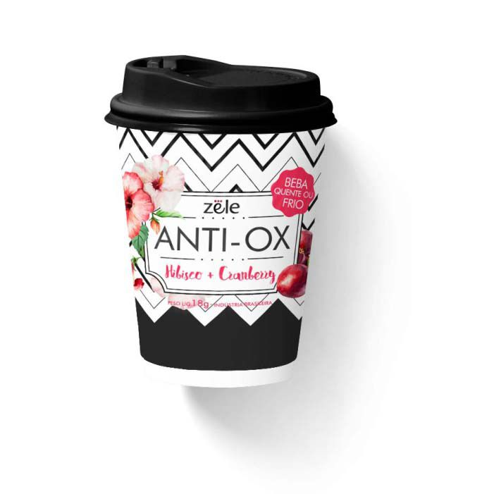 Suchá ANTI-OX