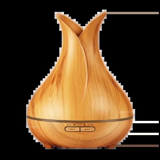Umidificador Aromatizador | Claro | VA500ml