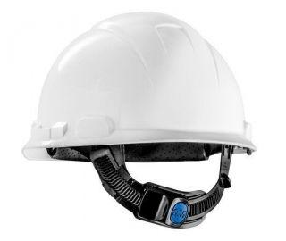 Capacete H-700 3M suspensão ajuste fácil