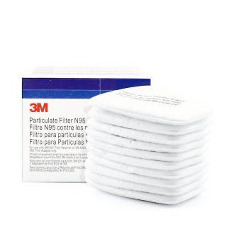 Filtro para partículas 5N11 3M