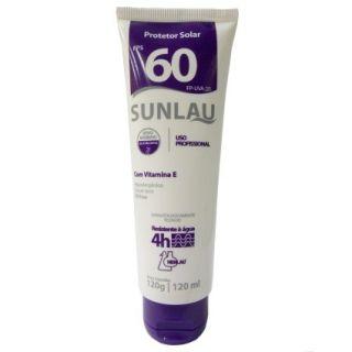 Protetor Solar FPS 60 HENLAU