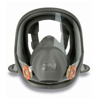 Respirador facial total 6800 3M