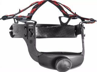 Suspensão com catraca para capacete H700