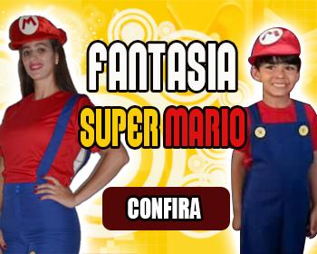 Fantasia Super Mario