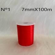 Fita de Cetim Nº 1 - 7mm X 100m