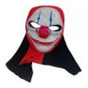 Máscara com Capuz - IT Pennywise