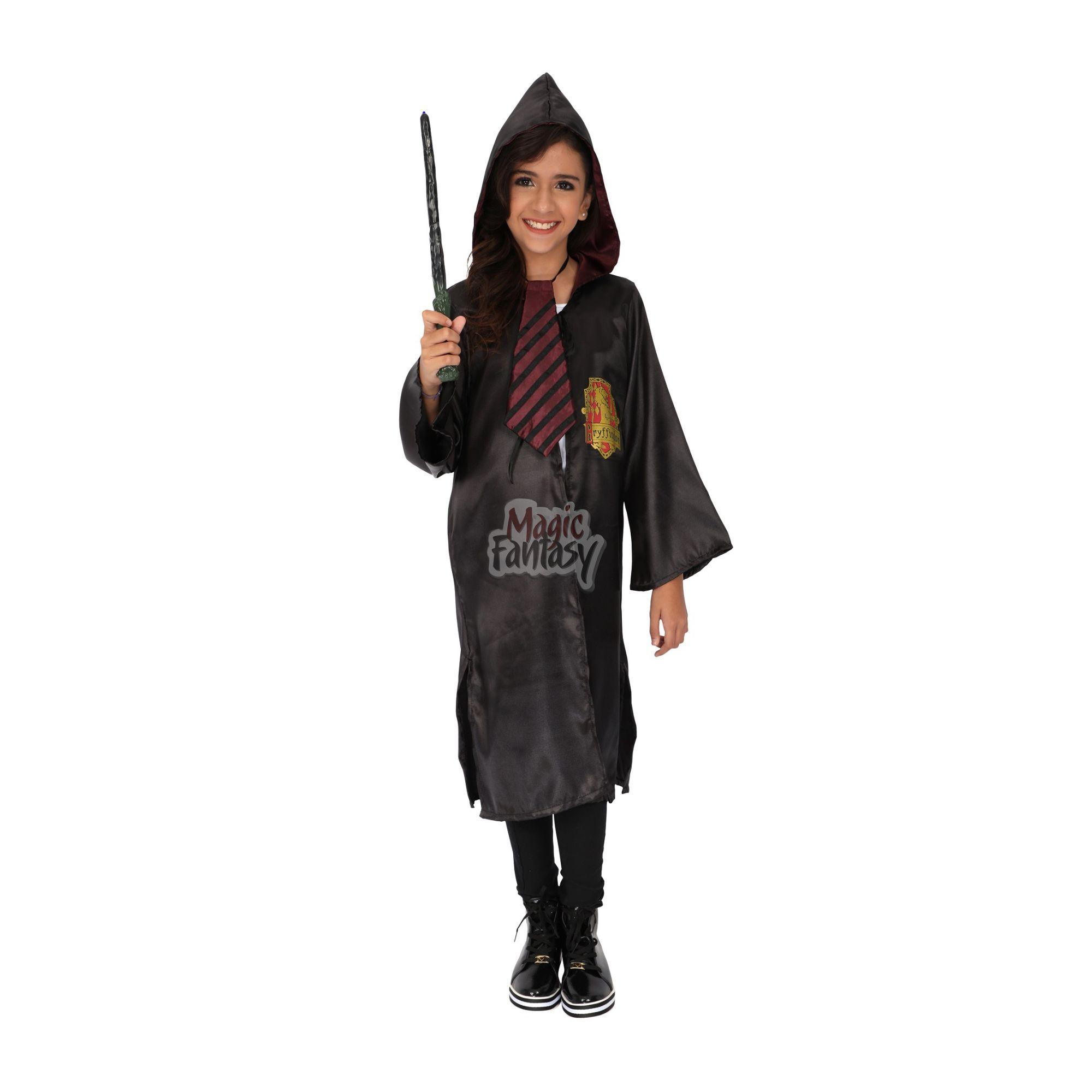 Fantasia Harry Potter Infantil