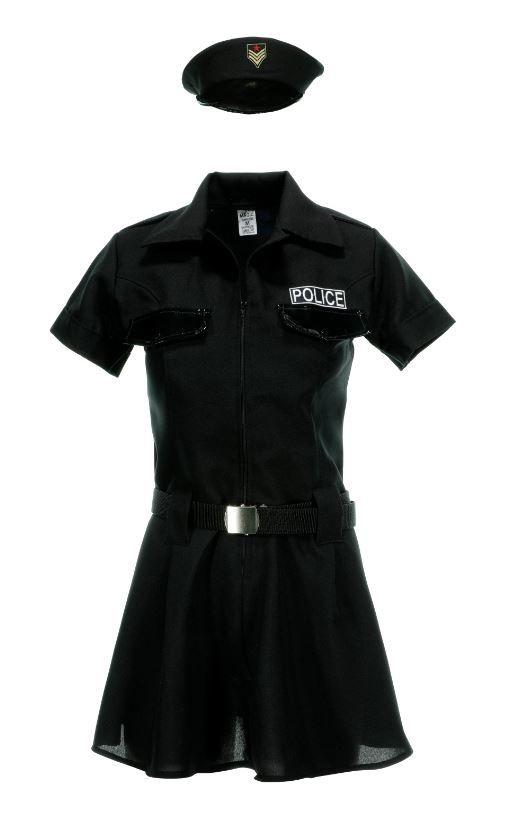 Fantasia Policial 2