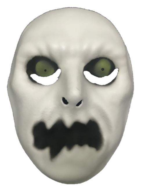 Máscara A Freira